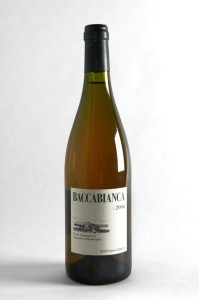 Baccabianca